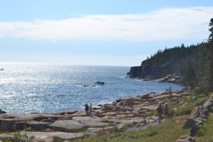 ocean, reflection, self-help
