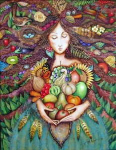 Abundance takes many forms