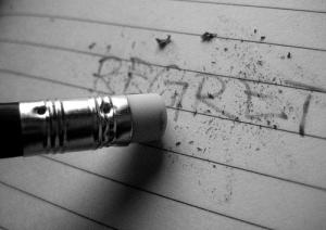 Erase Regret